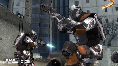 Az EA megszüntette a Battlefield Revive projektet