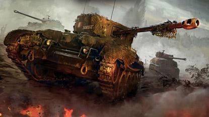 Nem várható World of Tanks 2