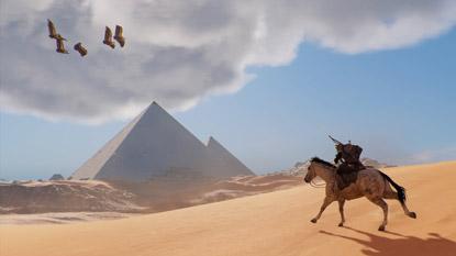 Assassin's Creed Origins: magas CPU-használat a Denuvo miatt?