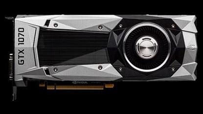 Az Nvidia csökkentette a GTX 1070 árát