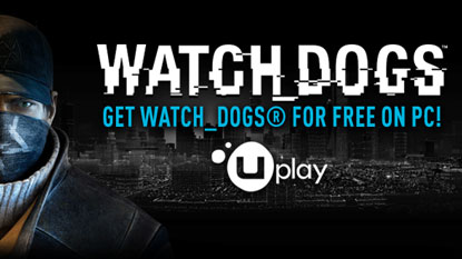 Watch Dogs is free for a limited time