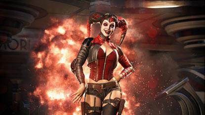 Elrajtolt az Injustice 2 PC-s bétája, ekkor várható a teljes verzió