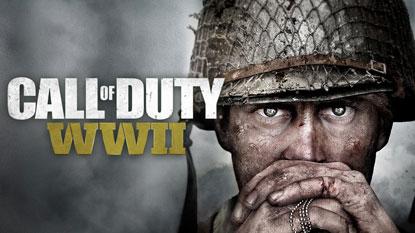 Call of Duty: WWII - viszik, mint a cukrot cover
