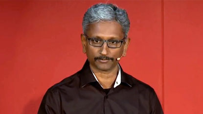 Az Intelhez igazolt Raja Koduri cover