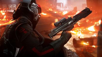 Új akciójáték várható az Electronic Arts-tól cover