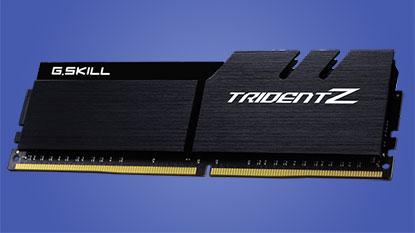 A G.Skill felfedte a világ leggyorsabb DDR4 RAM moduljait