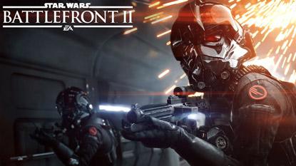 A Disney és a Lucasfilm is reagált a Star Wars Battlefront 2 mikrotranzakcióira cover