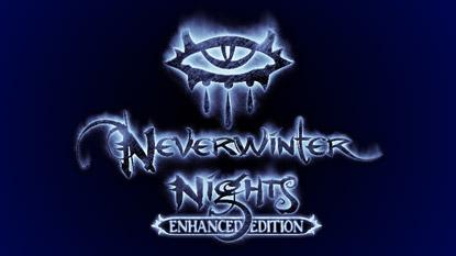 Jön a Neverwinter Nights: Enhanced Edition cover