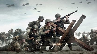 Call of Duty: WWII - új játékmódok és fegyverek egy kiszivárgott videóban