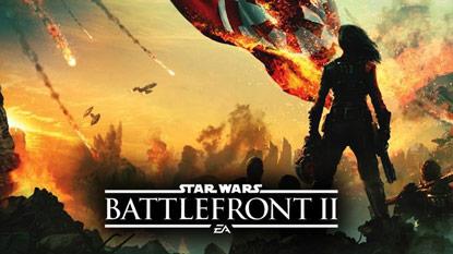 Petíció indult az EA Star Wars jogainak elvétele céljából cover