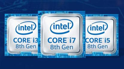 Nyolcmagos i7 CPU-k várhatók a Cannon Lake-széria megjelenésével
