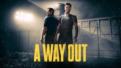 Csak 2019-ben jelenik meg az A Way Out? cover
