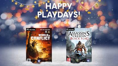 Hamarosan ingyenes lesz az Assassin's Creed IV Black Flag cover