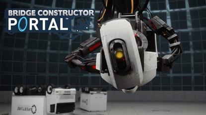 Új Portal játék érkezik