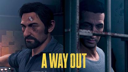 A Way Out: új trailer és megjelenési dátum