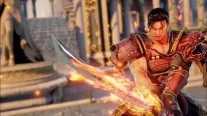 A Bandai Namco bejelentette a Soulcalibur VI-ot