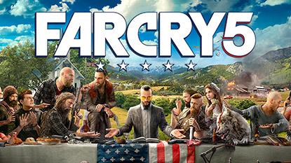 Később jelenik meg a Far Cry 5