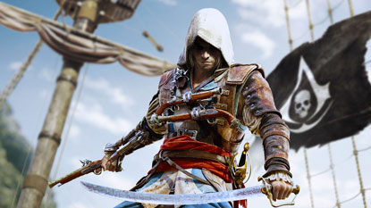 Ingyenes az Assassin's Creed Black Flag