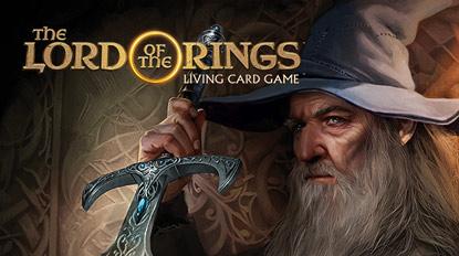 The Lord of the Rings kártyajáték készül