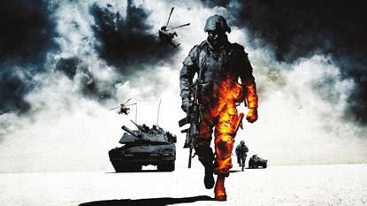 A Bad Company 3 lesz a következő Battlefield?