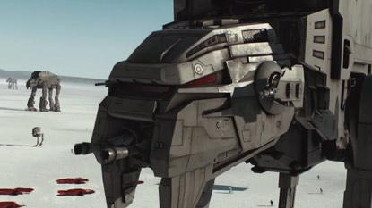 Battlefront 2: megérkezett a The Last Jedi inspirálta Resurrection DLC