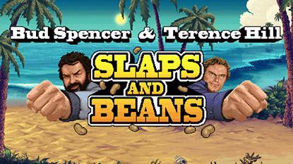 Már játszható a Bud Spencer & Terence Hill játék