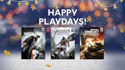 Aki lemaradt volna: ismét ingyenes 3 nagy Ubisoft játék