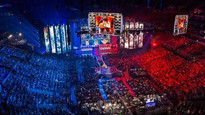 Egymillió eurós e-sport bajnokság lesz Magyarországon