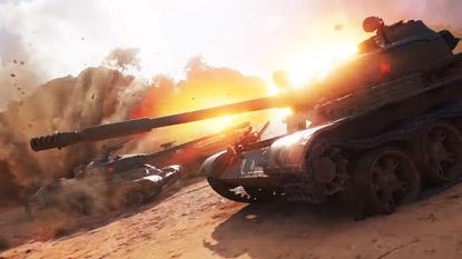 Új grafikus motort kap a World of Tanks
