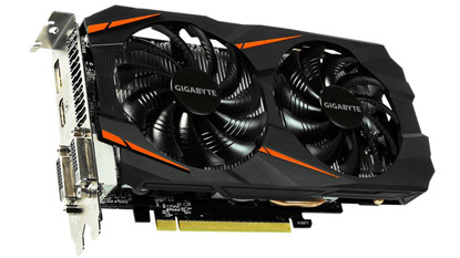Jön az 5 GB-os GeForce GTX 1060