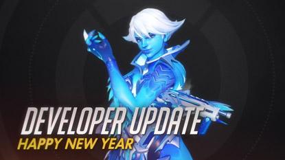 Overwatch: új hős és pálya várható