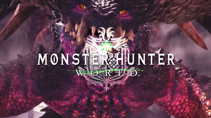 Monster Hunter: World - csak ősszel jelenik meg PC-re