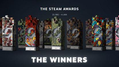 Steam Díjak: itt vannak a nyertesek