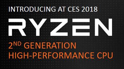 Hivatalos információk a közeledő Ryzen CPU-król