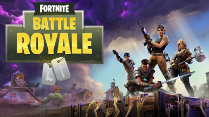 Fortnite: 40 millió felhasználó, 2 millió egyidejű játékos