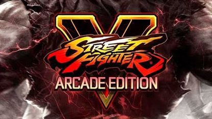 Street Fighter V: Arcade Edition is available now cover