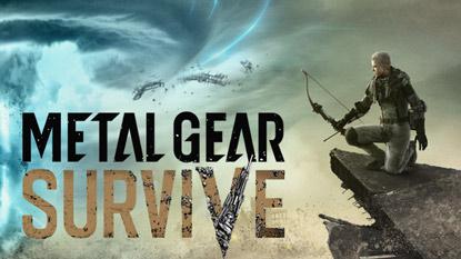 Metal Gear Survive: folyamatos internetkapcsolat, mikrotranzakciók cover