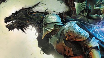 Készül az új Dragon Age, de egy ideig még ne számítsatok rá