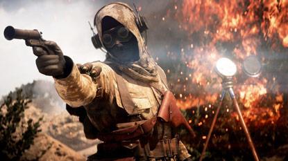 Battlefield 1: rekordmennyiségű csalót tilt ki a DICE