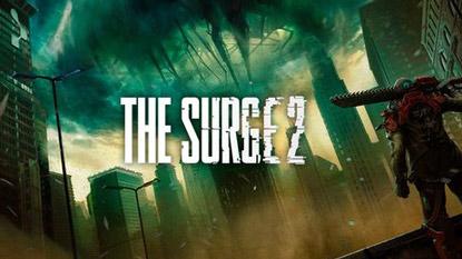 Bejelentették a The Surge 2-t cover