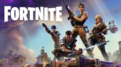 A Fortnite lehagyta a PUBG-t az egyidejű játékosok számában