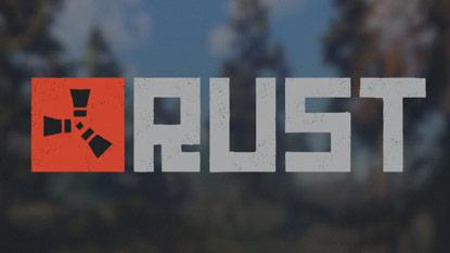 Rust: kilépett az Early Accessből
