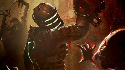 Dead Space is free on Origin cover