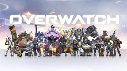 Overwatch: ingyen kipróbálható a hétvégén cover