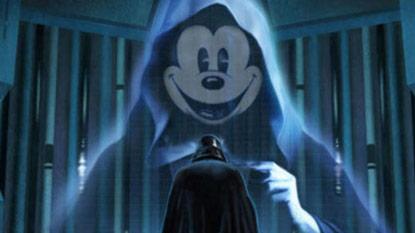 Más kiadóknak adná a Disney és a Lucasfilm a Star Wars-játékok jogait? cover