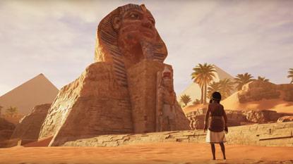 Assassin's Creed Origins: megérkezett a Discovery Tour és a New Game + mód