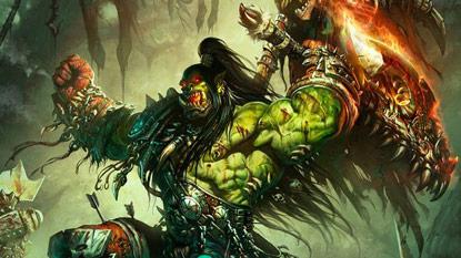 Warcraft 3 remaster: valami készülődik a Blizzardnál