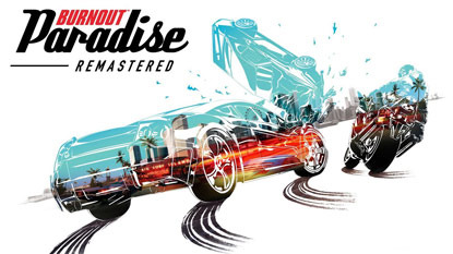Burnout Paradise Remastered announced, coming to PC this year cover