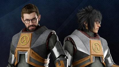 Final Fantasy XV PC: lesz demó, Gordon Freeman is felbukkan cover