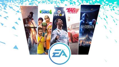 Elindult az EA Publisher Sale